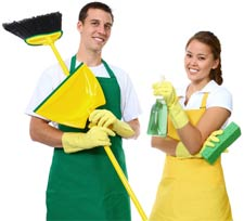 Lake Elsinore House Cleaning Services11