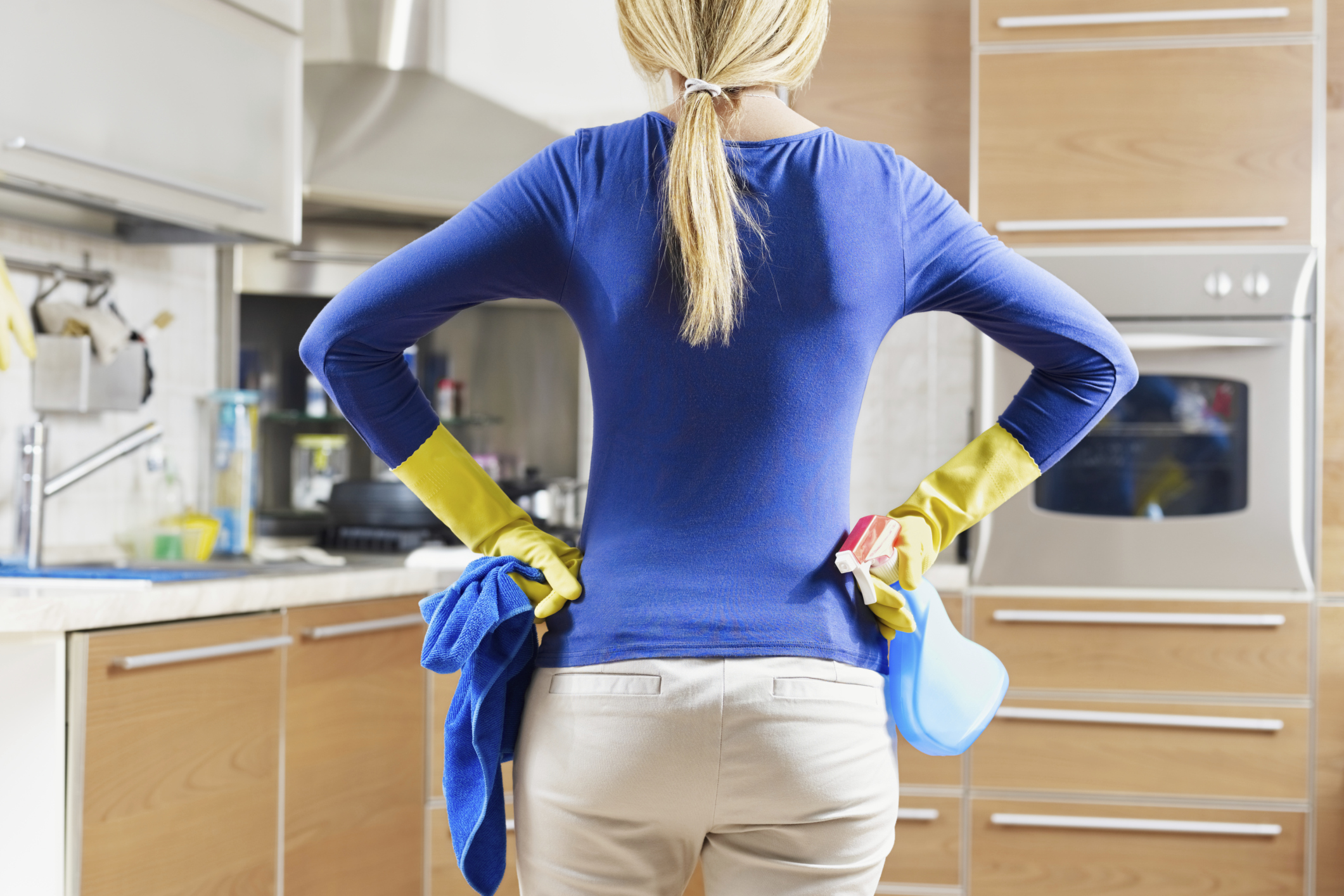 Lake Elsinore House Cleaning Services8