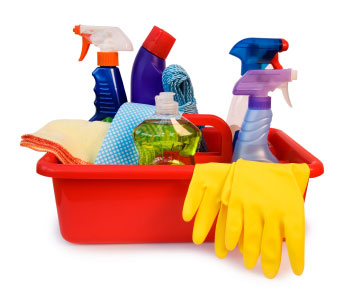 Lake Elsinore House Cleaning Services9