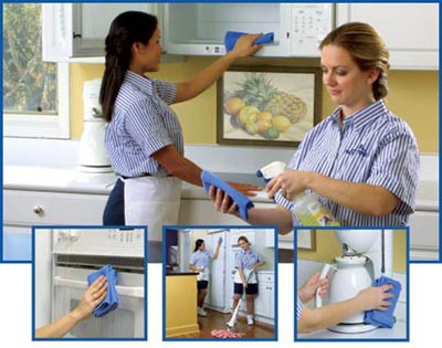 Murrieta House Cleaning Services18