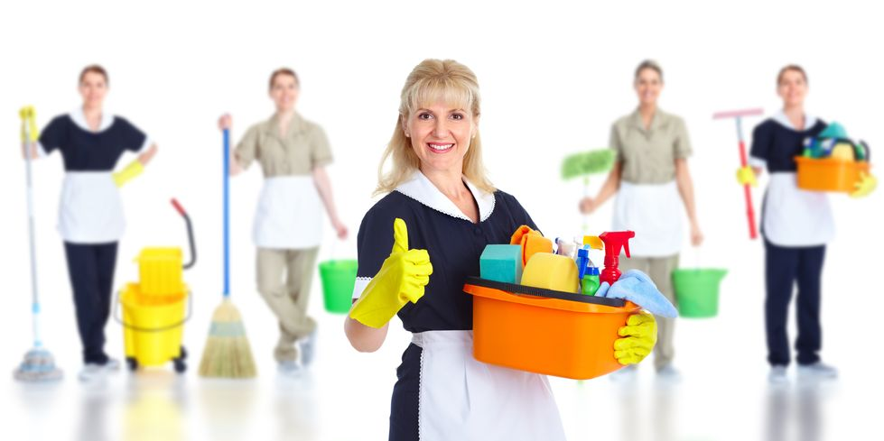 Murrieta House Cleaning Services19
